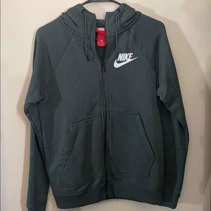Nike NSW zip hoodie